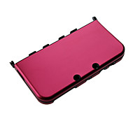 Hard Aluminum Case Cover Skin Protector for Nintendo New 3DS LL/XL Console