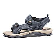 Aokang® Men's Leather Sandals - 621723006