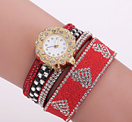 Woman's  Korean Fashion  Diamond Cool Watches Unique Watches