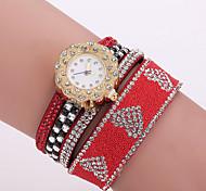 Woman's  Korean Fashion  Diamond Cool Watches Unique Watches