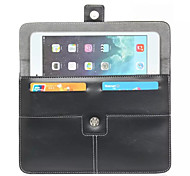 PU Leather Pouch Bag Sleeve Case For Tablet PC Galaxy Tab 3 8.0/E 8.0/S 8.4/Pro 8.4/S2 8.0/A 8.0/4 8.0 With Card Slot