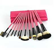 Makeup Brushes Set  11pcs