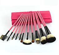 Makeup Brushes Set  11pcs