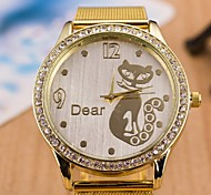 Women's Hot Fashion Watch Cool Watches Unique Watches
