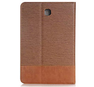 Case For Samsung Galaxy Tab  S2 9.7 Leather Protective Cover for Samsung GALAXY Tab  S2 9.7 T810/T815C With Card Slots