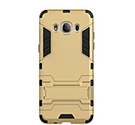 High Quality Armor Support Mobile Phone Shell Case Cover for Samsung Galaxy J5 2016 Phone Case