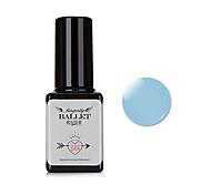 1Pcs UV Gel Nail Polish Long-Lasting Nail Gel Soak-off LED Lamp Fingertip Ballet Gel Polish 8ML Environment 31-40 Colors