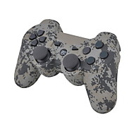 Wireless Bluetooth Game Controller for PS3