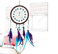 Glow in The Dark Dream Catcher, Various Colours, Dreamcatcher Handmade