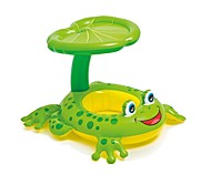 Intex RecreationFroggy Friend Shaded Baby Float Toy by Intex