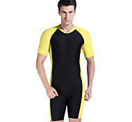 Wetsuit Sun Protection Clothing Surf Snorkeling Suit Diving Suit