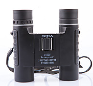 BIJIA 10 25 mm Binoculars HD BAK4 Night Vision /Generic /Roof Prism /High Definition / Waterproof 97m/1000m Central