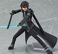 Sword Art Online Saber PVC Anime Action Figures Model Toys Doll Toy