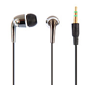 Stereo da 3,5 mm in-ear auricolari delle cuffie tx-311 per iPod / iPad / iPhone / MP3