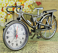 Новинки Ретро Настенные часы,Семья Пластик 22*6*13cm