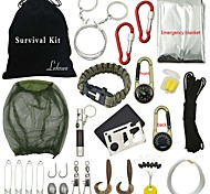 Outdoor Survival Kits Emergency Kits