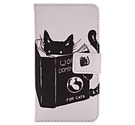 Pu Leather Filp Phone cases For Samsung Galaxy J1 ACE J110 Case Stand Holder Cases With Card Slots