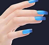 SIOUX Blue Color Gradient Nail Glue 6ML Nail Polish