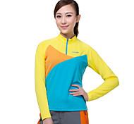 Makino Women's Long-sleeved T-shirt 2817-2
