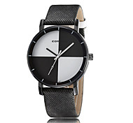 2016 Unisex's Water Resistant Fashion Watches Alloy Dial Quartz Leather Luxury Dress Watch  (Assorted Color) Cool Watches Unique Watches