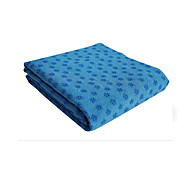 Yoga Полотенца Номера скольжения / Экологию Micro fibre,ECO Friendly resin