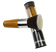 Flat Foundation Makeup Brush