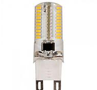 YWXLIGHT® E14/G9/G4/E17/E12/BA15D/E11 8W 80X3014SMD 720LM 3000K/6000K Warm/White AC110-130/220-240V
