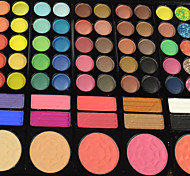 78 Color Eye Shadow