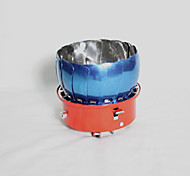 Outdoor Camping Stove Head With Wind Proof Function Furnace Head