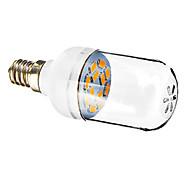 1.5W E14 / G9 / GU10 / E12 / B22 / E26/E27 LED-spotlampen 12 SMD 5730 90-120 lm Warm wit / Koel wit AC 220-240 V