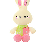 Beauty Squint Rabbit, Fruit LOVE Rabbit Plush Dolls,a