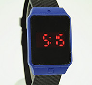 Unisex European Style Fashion New TOUCH LED WATCH Wrist watch