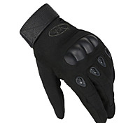 Sports Gloves Unisex Cycling Gloves Bike Gloves Anti-skidding / Shockproof / Breathable / Dust Proof Cycling Gloves/Bike GlovesGreen /