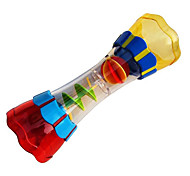 Baby Bath Toy Scoop Water Swimming Beach Rotating Cylinder Flow Observation Cup