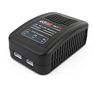 SKYRC la batería lipo celular cargador de equilibrio, originales y de alta calidad original de e3ac 2-3S