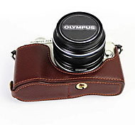 SLR Bag for Olympus Coffee