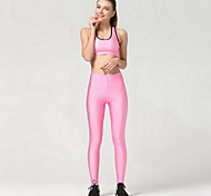 Running Clothing Sets/Suits Women's Compression / Sweat-wicking Running KOOPLUS Sports Wear