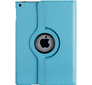Ultrathin Embossed 360 Degree Rotating Bracket Holster for Apple Ipad2/3/4