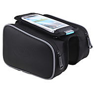 Roswheel® Bicycle Smart Phone Bag 5.5 inch Touch Screen Top Frame Tube MTB Road Bike Cycling Storage Bycicle Bolsa