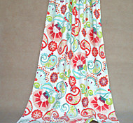 "Fashion Pattern Full Cotton Bath Towel 52.7"" by 28.3"""