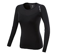 Running Tops / T-shirt Women's Long Sleeve Compression Running Sports Sports Wear Others