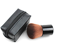 1 Powder Brush Professional / Portable Face