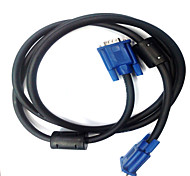 Monitor 1.5M  VGA  Practical Cable