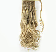 Synthetic Ponytail Deep Wave Ponytail 60 gram Quantity