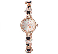 Montre Femme New Quartz Watch Women Ladies Fashion Wrist Watches Love Heart Bracelet Watch Wristwatch Clock Quartz Watch Cool Watches Unique Watches