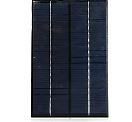 4W 18V Output Polycrystalline Silicon Solar Panel for DIY