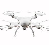 LiDiRC L15 Drohne 6 Achsen 4 Kan?le 2.4G Ferngesteuerter QuadrocopterMit Kamera / Ein Schlüssel Für Die Rückkehr / Auto-Takeoff /
