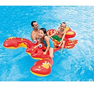 INTEX Sit 'n Float Classic Inflatable Raft Swimming Pool Lounge213*137