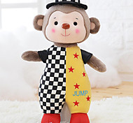 Metoo Semper Monkey Doll Plush Toys, Dolls Monkey Cute Doll Mascots,Circus monkeys,35CM