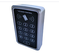 Door Control Card Reader Magnetic Lock Special Card Reader For Access Control Integrated Machine